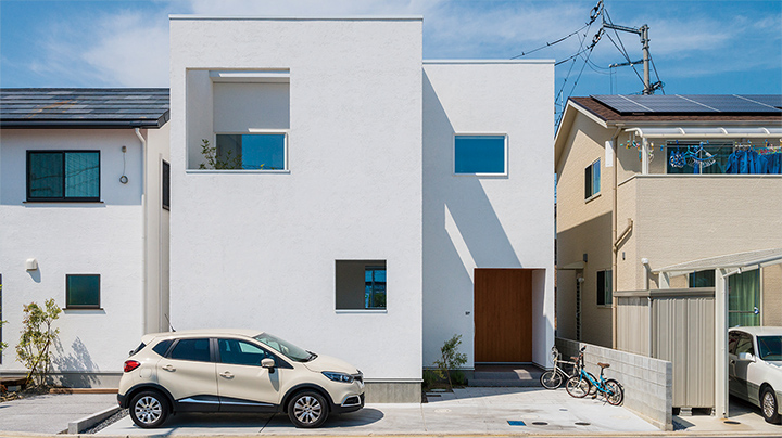 彩house