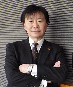 株式会社いのうえ工務店 代表取締役 井上 敏